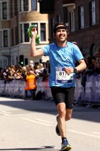 Maratona de Copenhague